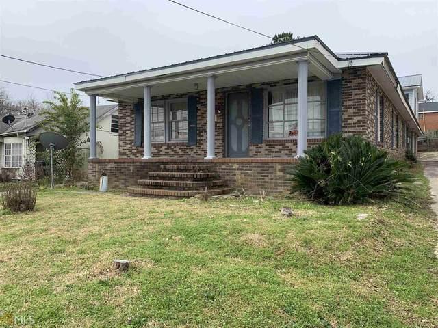 946 N Clarke St, Milledgeville, GA 31061 (MLS #8727005) :: Crown Realty Group