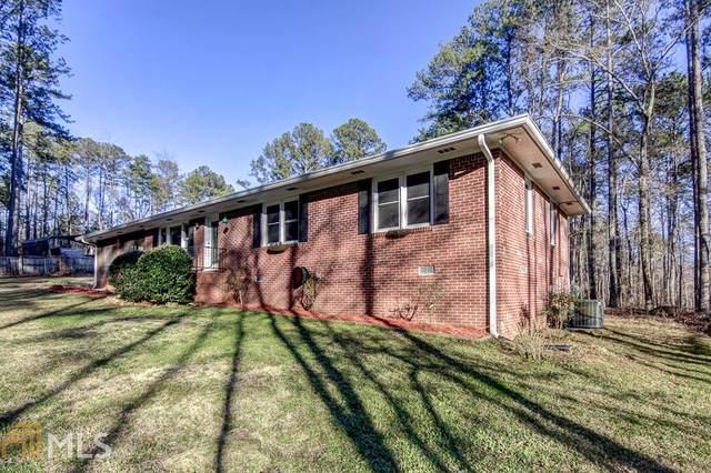 5525 Pace Rd, Fairburn, GA 30213 (MLS #8733613) :: Buffington Real Estate Group