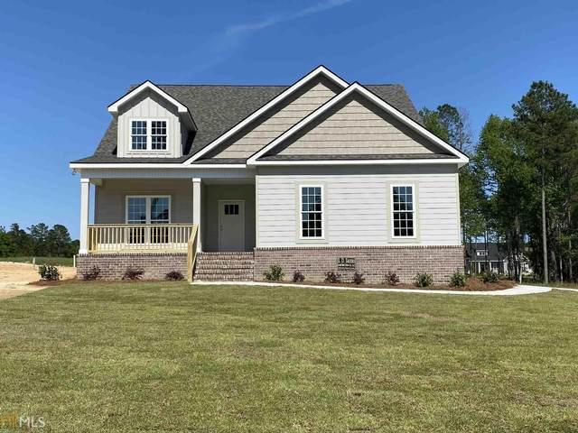 301 Brighton Way, Statesboro, GA 30461 (MLS #8735393) :: Buffington Real Estate Group