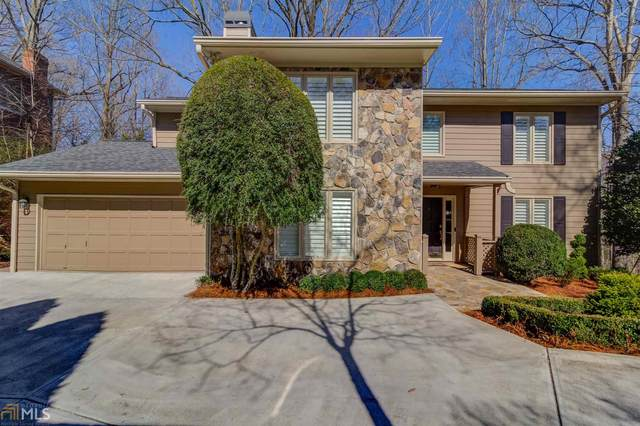 1612 Withmere Way, Dunwoody, GA 30338 (MLS #8736667) :: RE/MAX Eagle Creek Realty