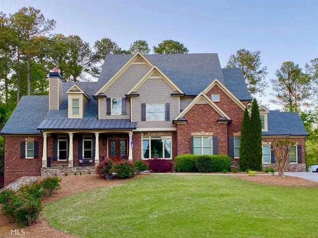 5647 Mountain Oak Dr, Braselton, GA 30517 (MLS #8738780) :: Anderson & Associates