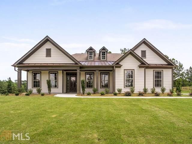 114 Hodges St, Newnan, GA 30263 (MLS #8740421) :: Rettro Group
