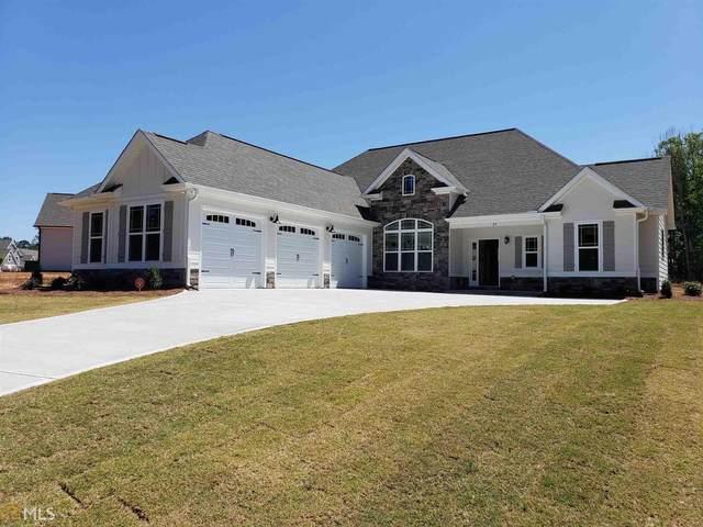 25 Oakhurst Trl Lot 88, Sharpsburg, GA 30277 (MLS #8744914) :: Bonds Realty Group Keller Williams Realty - Atlanta Partners