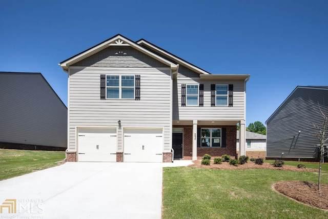 1682 Berry Dr #47, Jonesboro, GA 30236 (MLS #8744959) :: Bonds Realty Group Keller Williams Realty - Atlanta Partners