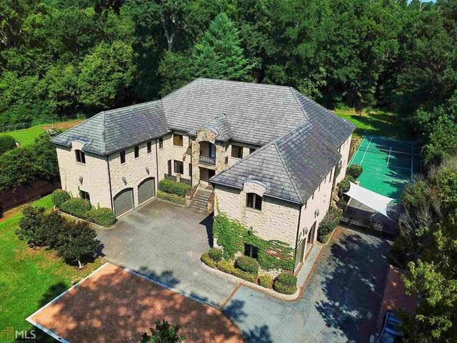 645 Londonberry Rd, Sandy Springs, GA 30327 (MLS #8746701) :: Rettro Group
