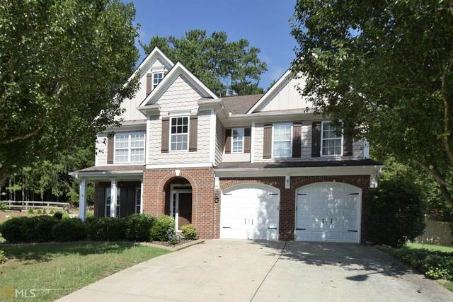 115 Woodview Ct, Woodstock, GA 30188 (MLS #8746944) :: The Durham Team