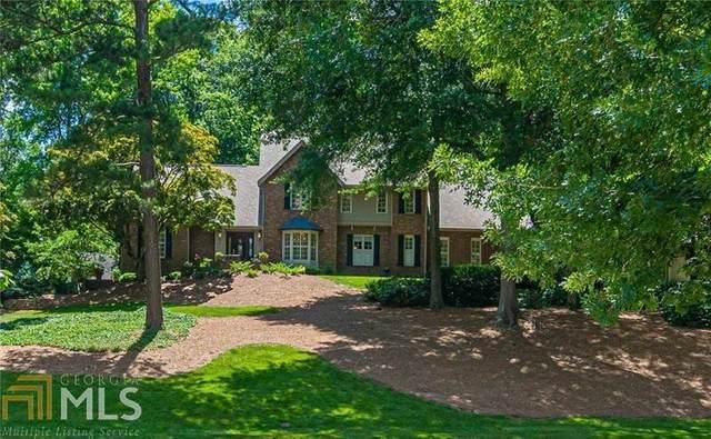 4564 Polo Ln, Atlanta, GA 30339 (MLS #8752097) :: Buffington Real Estate Group