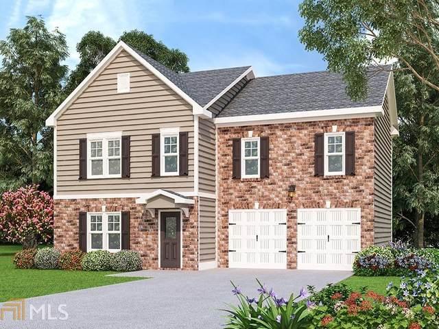 210 Jenny Ct #39, Grantville, GA 30220 (MLS #8756136) :: Bonds Realty Group Keller Williams Realty - Atlanta Partners