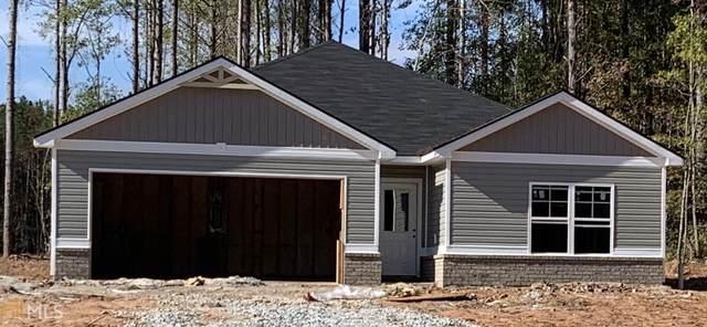 139 Jenny Rd #15, Grantville, GA 30220 (MLS #8756829) :: Bonds Realty Group Keller Williams Realty - Atlanta Partners
