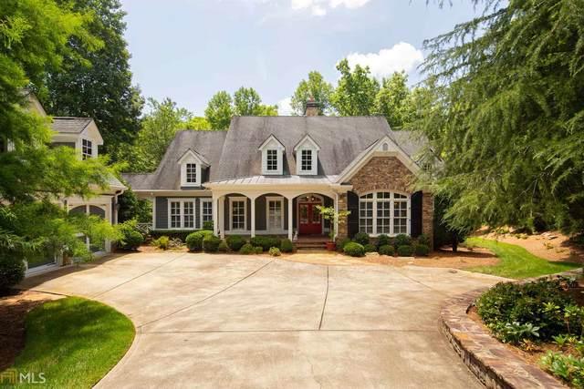 161 Gold Rush Run, Dahlonega, GA 30533 (MLS #8759410) :: Buffington Real Estate Group