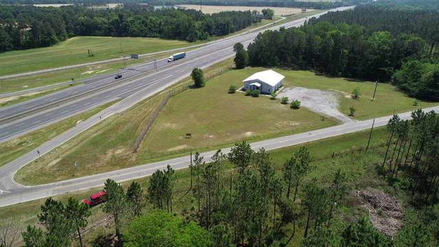 250 Academy Drive, Chula, GA 31733 (MLS #8767430) :: Statesboro Real Estate