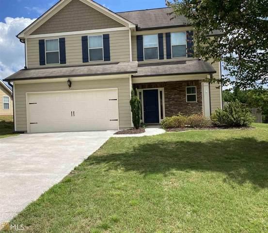 218 Red Hawk, Dawsonville, GA 30534 (MLS #8782150) :: Bonds Realty Group Keller Williams Realty - Atlanta Partners