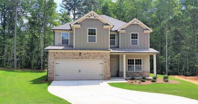 117 Clear Springs Dr Lot 5, Jackson, GA 30233 (MLS #8785106) :: Military Realty
