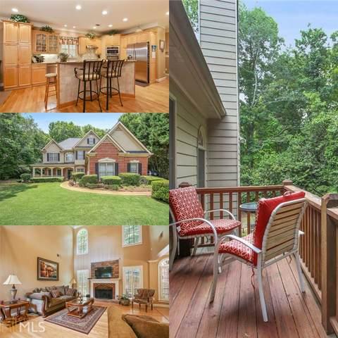 5155 Christopher Holw, Alpharetta, GA 30004 (MLS #8789861) :: Buffington Real Estate Group