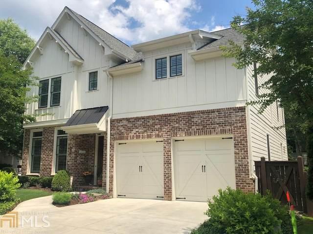 689 Windsor Ter, Avondale Estates, GA 30002 (MLS #8791685) :: Buffington Real Estate Group