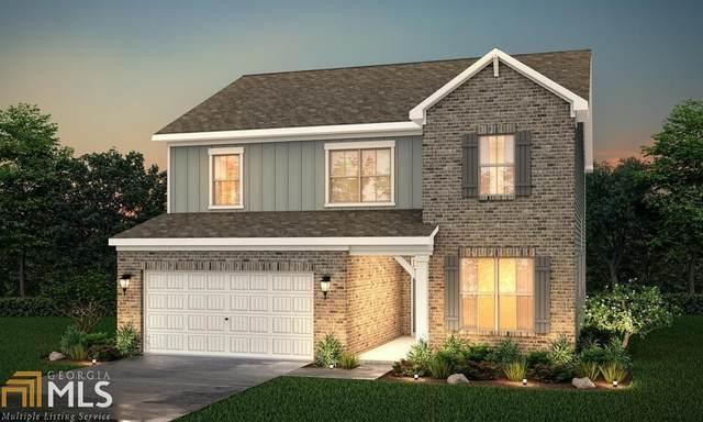 4887 Cooper Farm Dr, Sugar Hill, GA 30518 (MLS #8791781) :: Scott Fine Homes at Keller Williams First Atlanta
