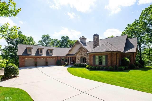 68 Kasten Run, Dahlonega, GA 30533 (MLS #8800888) :: Buffington Real Estate Group