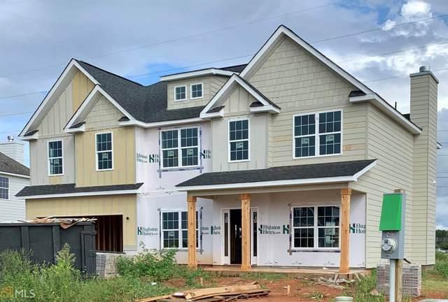 505 Pearl Moss Ln #117, Kathleen, GA 31047 (MLS #8801723) :: Maximum One Greater Atlanta Realtors