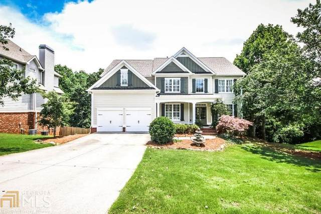 649 Grand Folia Court, Sugar Hill, GA 30518 (MLS #8804339) :: Buffington Real Estate Group