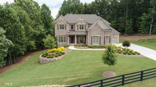 111 Matthews Rd, Canton, GA 30115 (MLS #8806328) :: Buffington Real Estate Group