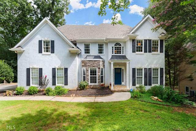 718 Avalon Way, Peachtree City, GA 30269 (MLS #8810880) :: Keller Williams Realty Atlanta Classic