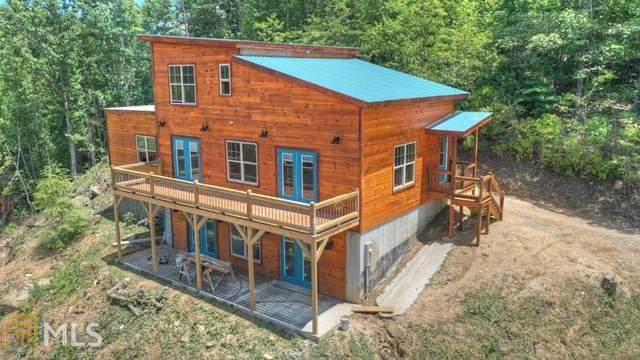 180 River Dr D, Copperhill, TN 37317 (MLS #8815620) :: Keller Williams Realty Atlanta Partners