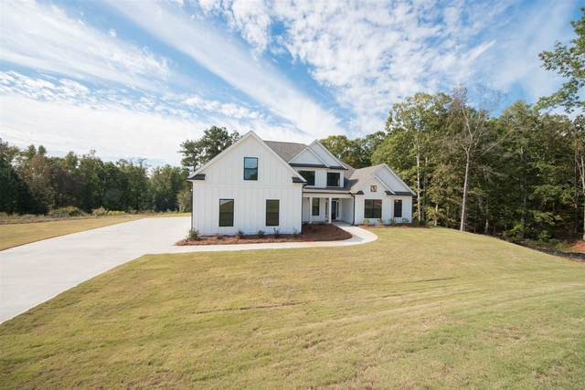 166 Elizabeth Ln #15, Newnan, GA 30265 (MLS #8816076) :: Keller Williams Realty Atlanta Partners