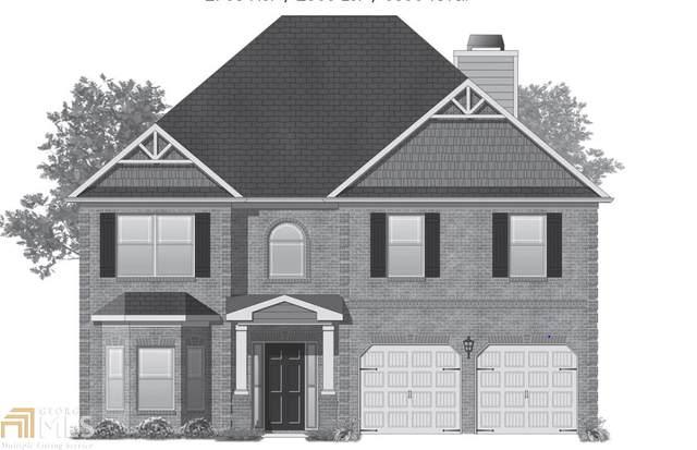 3325 Shoals Manor Dr Lot 1049, Dacula, GA 30019 (MLS #8816659) :: Crown Realty Group