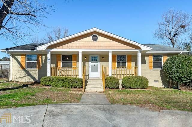 960 Meadowbrook Ln, Conyers, GA 30012 (MLS #8818201) :: Bonds Realty Group Keller Williams Realty - Atlanta Partners