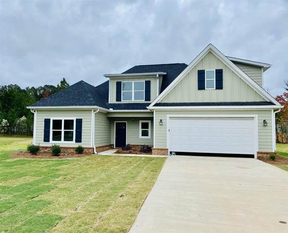 172 Piedmont Lake Dr, Gray, GA 31032 (MLS #8836793) :: Keller Williams Realty Atlanta Partners
