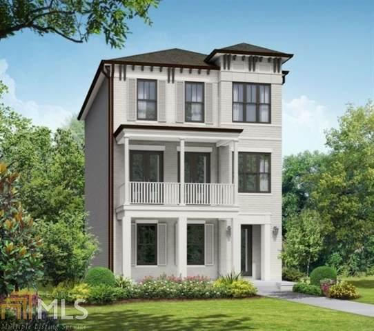 280 Villa Magnolia Ln, Alpharetta, GA 30009 (MLS #8837242) :: Tim Stout and Associates