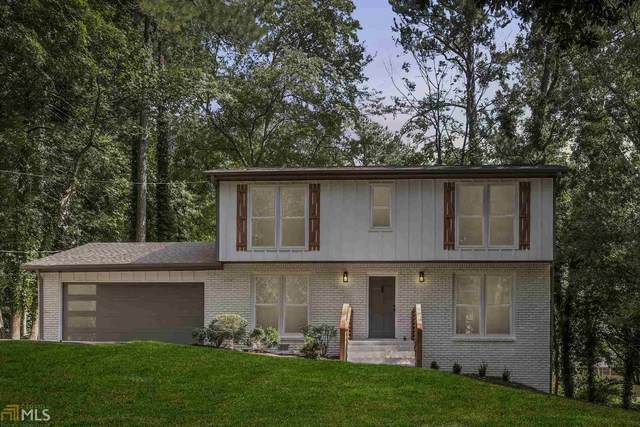 7249 Thornhill Ln, Sandy Springs, GA 30328 (MLS #8837529) :: Maximum One Greater Atlanta Realtors