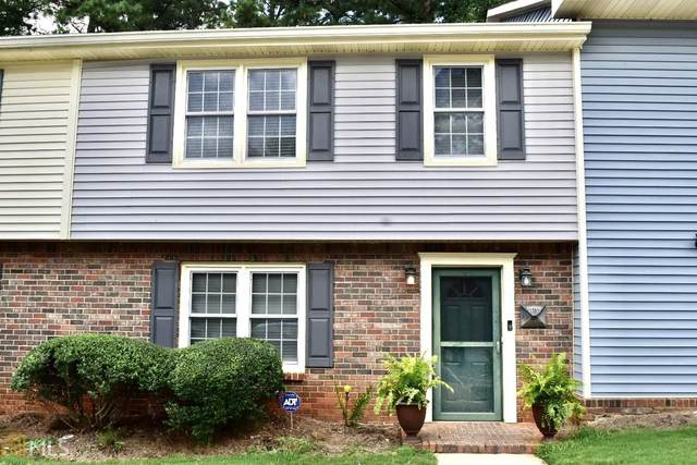 2512 Lehaven Dr, Tucker, GA 30084 (MLS #8838395) :: Athens Georgia Homes
