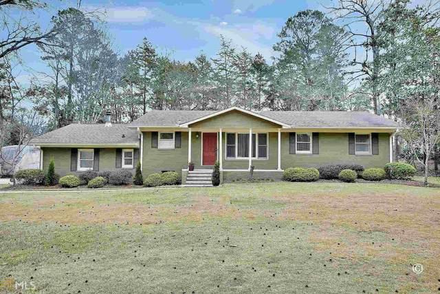 528 Sanders St, Auburn, AL 36830 (MLS #8840944) :: Athens Georgia Homes