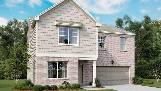 115 Sinclair Way, Monroe, GA 30655 (MLS #8844147) :: AF Realty Group