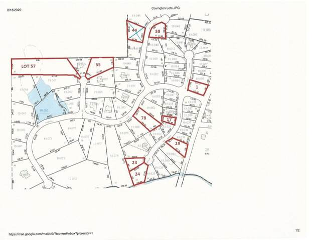 0 Covington Way, Lanett, AL 36863 (MLS #8847208) :: Maximum One Realtor Partners