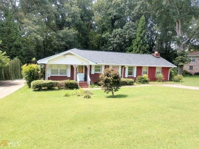 6447 Pleasant Valley, Morrow, GA 30260 (MLS #8847902) :: Keller Williams Realty Atlanta Partners