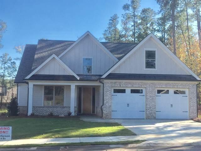 1031 Reunion Ln #79, Greensboro, GA 30642 (MLS #8852337) :: Bonds Realty Group Keller Williams Realty - Atlanta Partners