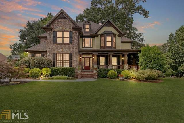 2605 Chestnut Walk Dr, Grayson, GA 30017 (MLS #8852682) :: Bonds Realty Group Keller Williams Realty - Atlanta Partners