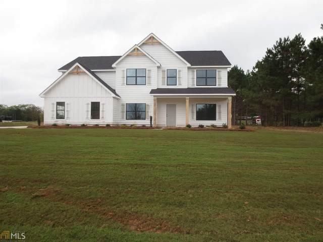 477 Brown Station Dr Lot 19, Williamson, GA 30292 (MLS #8855557) :: Keller Williams Realty Atlanta Partners
