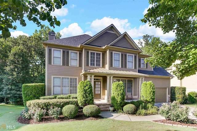 157 Gellmore Ln, Acworth, GA 30101 (MLS #8856500) :: Keller Williams