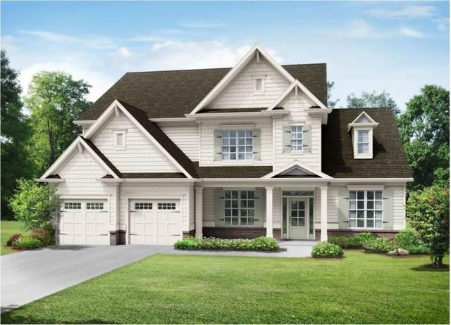 1905 Chianti Ct, Hoschton, GA 30548 (MLS #8856770) :: Scott Fine Homes at Keller Williams First Atlanta