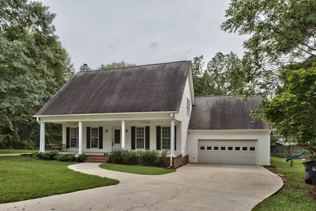 229 Covington St, Loganville, GA 30052 (MLS #8857197) :: Buffington Real Estate Group