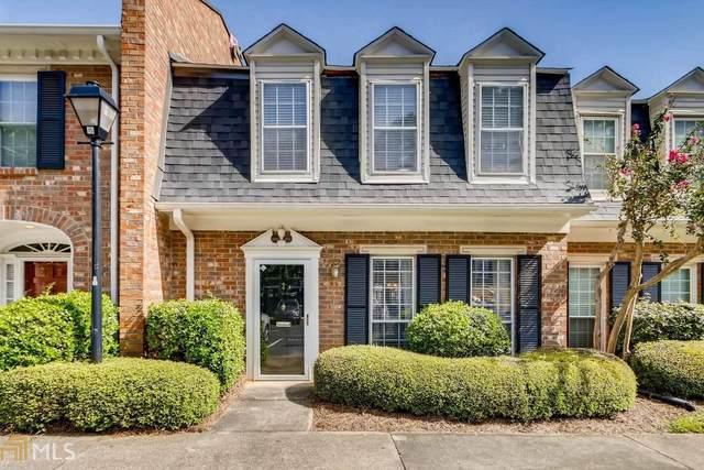 2 Queen Anne Pl, Atlanta, GA 30318 (MLS #8857479) :: Anderson & Associates
