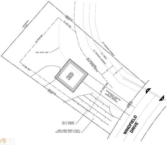 205 Windfield Dr, Woodstock, GA 30188 (MLS #8857556) :: Keller Williams