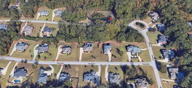 1020 Columbus Dr, Jonesboro, GA 30236 (MLS #8857581) :: Crown Realty Group