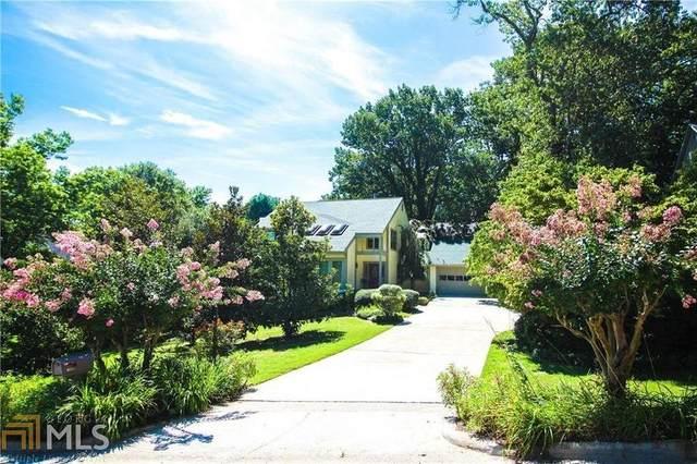 1456 Heritage Rd, Gainesville, GA 30501 (MLS #8858990) :: Keller Williams Realty Atlanta Partners