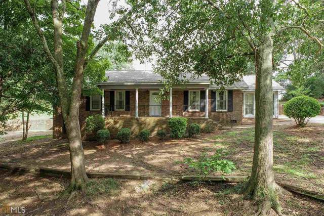 187 Springdale Dr, Royston, GA 30662 (MLS #8859653) :: Maximum One Greater Atlanta Realtors