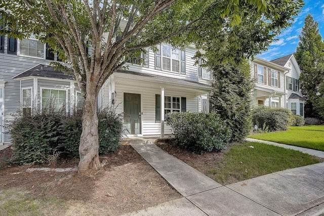 731 Crestwell Cir, Atlanta, GA 30331 (MLS #8859657) :: Tim Stout and Associates