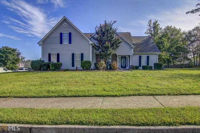 1203 Melrose Forest Ln, Lawrenceville, GA 30045 (MLS #8859917) :: Buffington Real Estate Group